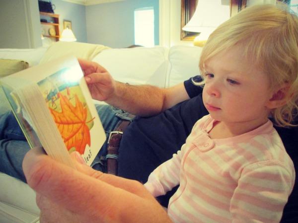 babyreadingbook