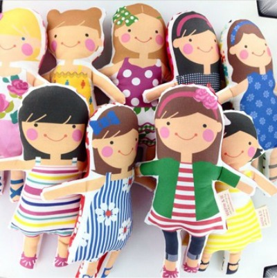 sl-dolls