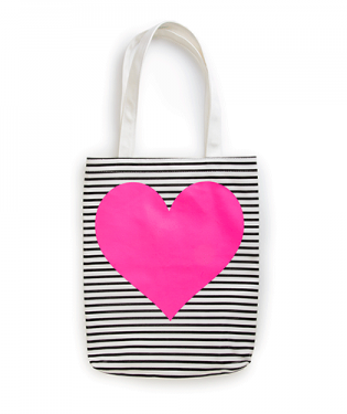 bando-canvas-tote-neon-heart-stripe-silo