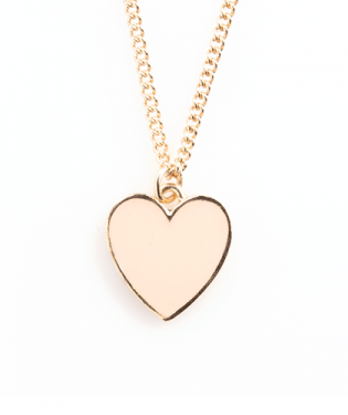 bando-supercute-heart-necklace-blush