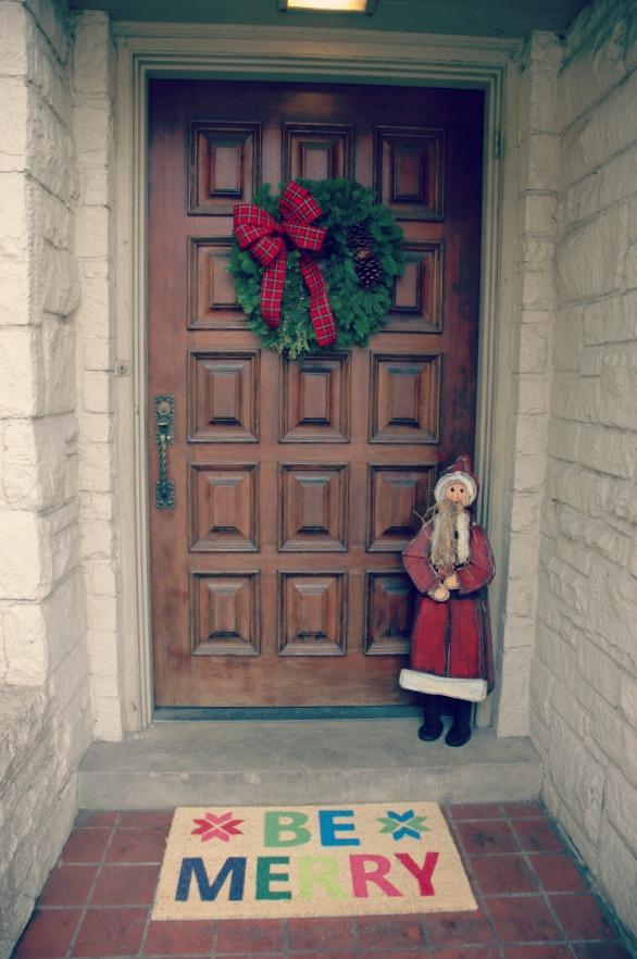 lindsey front door