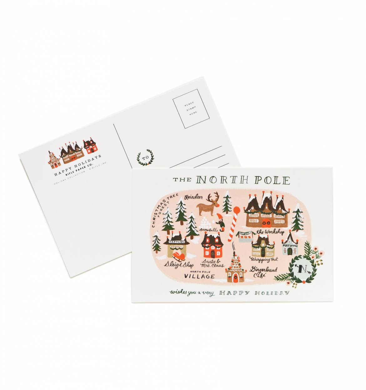 rifle-paper-co-north-pole-map-postcard-01-n