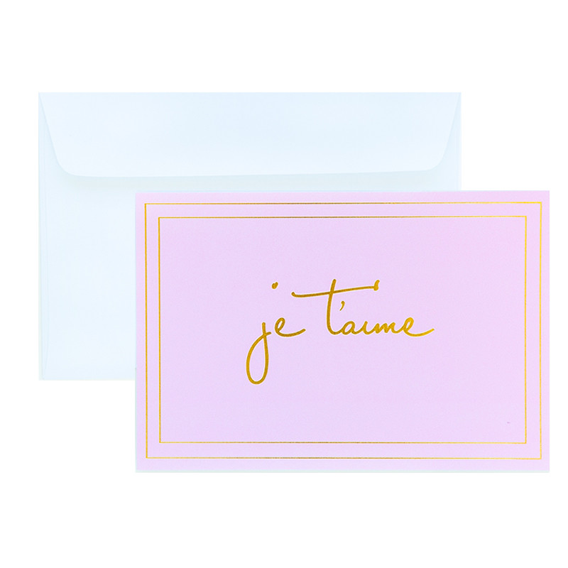 10 notecards and envelopes for $20.