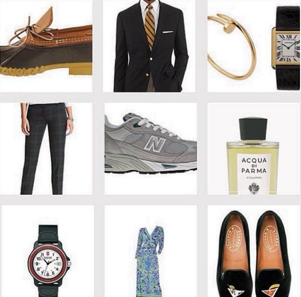 preppy wardrobe essentials