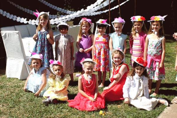 Childrens Birthday Party Etiquette Do Hatbirthdayparty