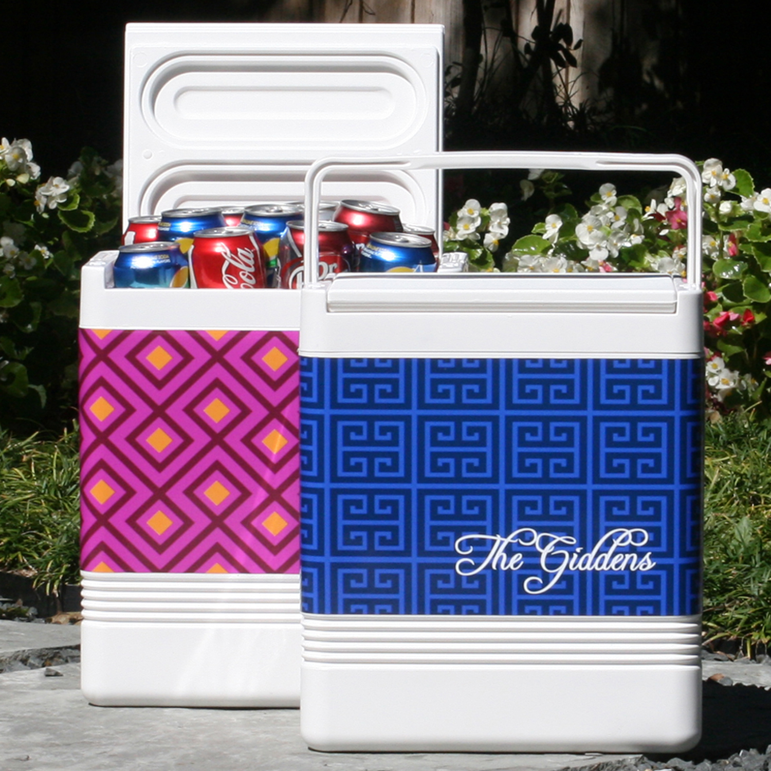 party coolers
