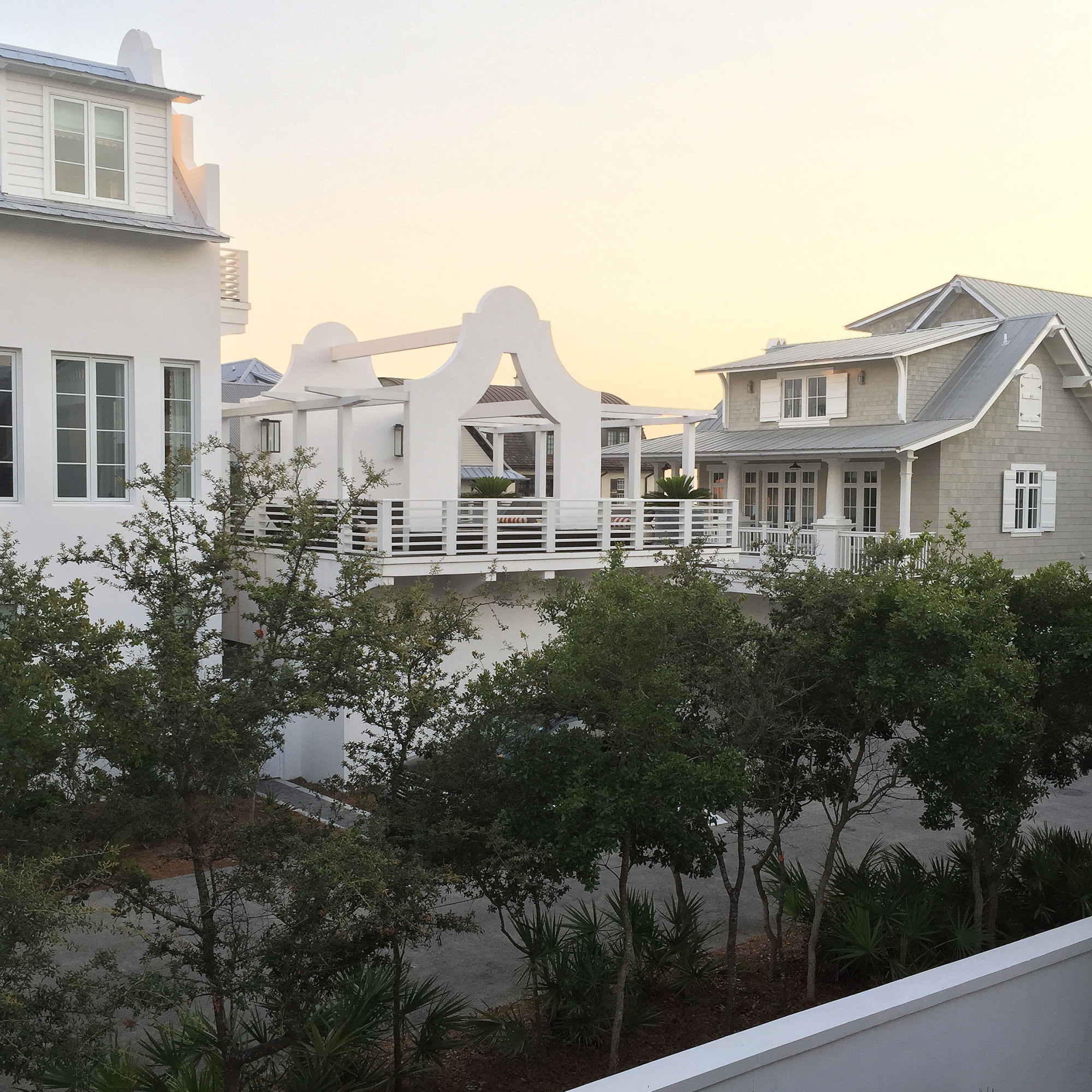 Dosaygive Travels Rosemary Beach Guide
