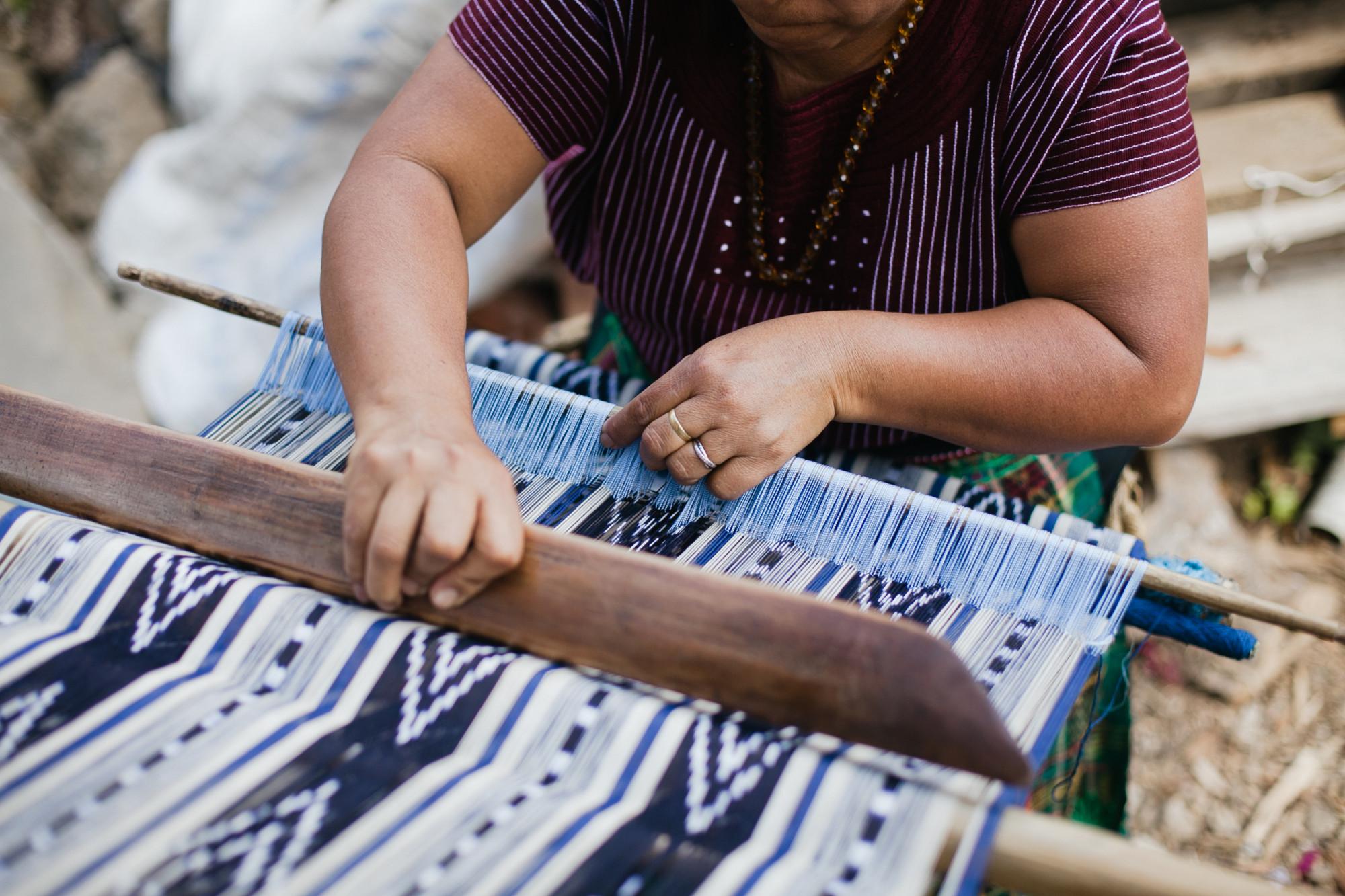 Weaver on Loom3