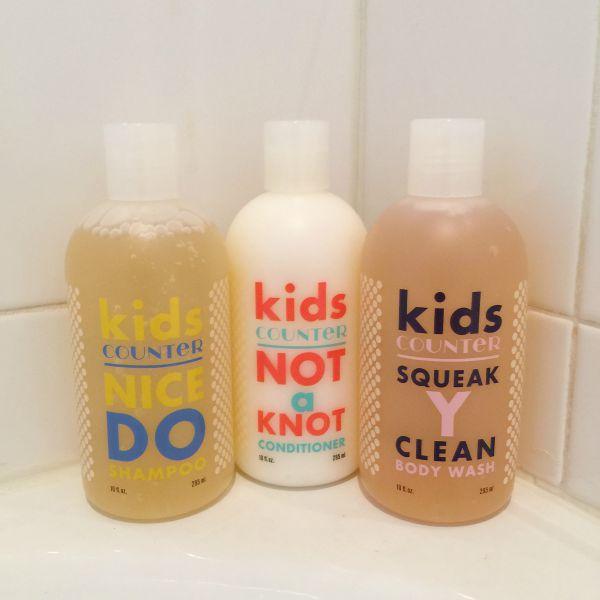 bc shampoo