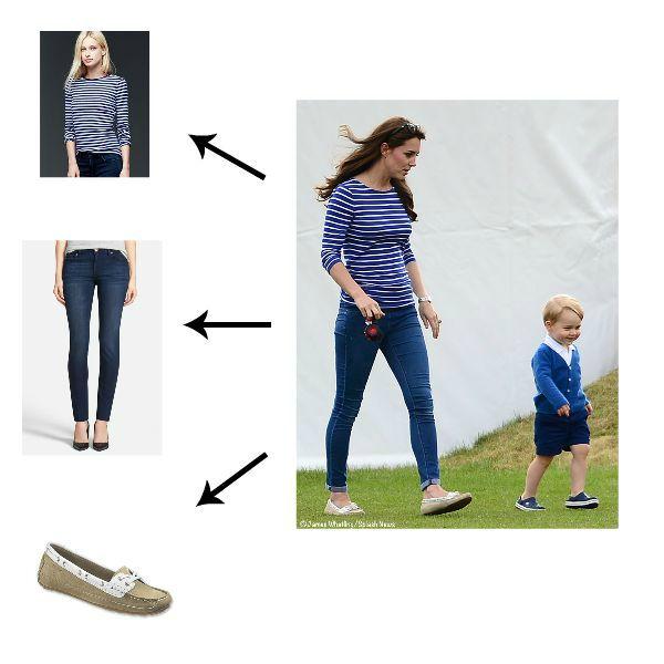 dress like kate, recreate kate's look, get kate's look, kate's wardrobe