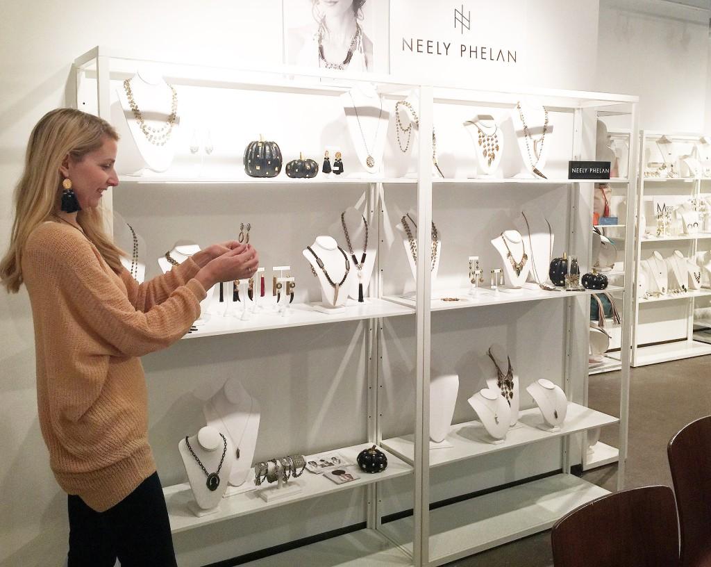 neely phelan, neely phelan jewelry, vintage, FIG market