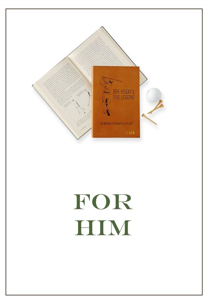 DSG_For Him