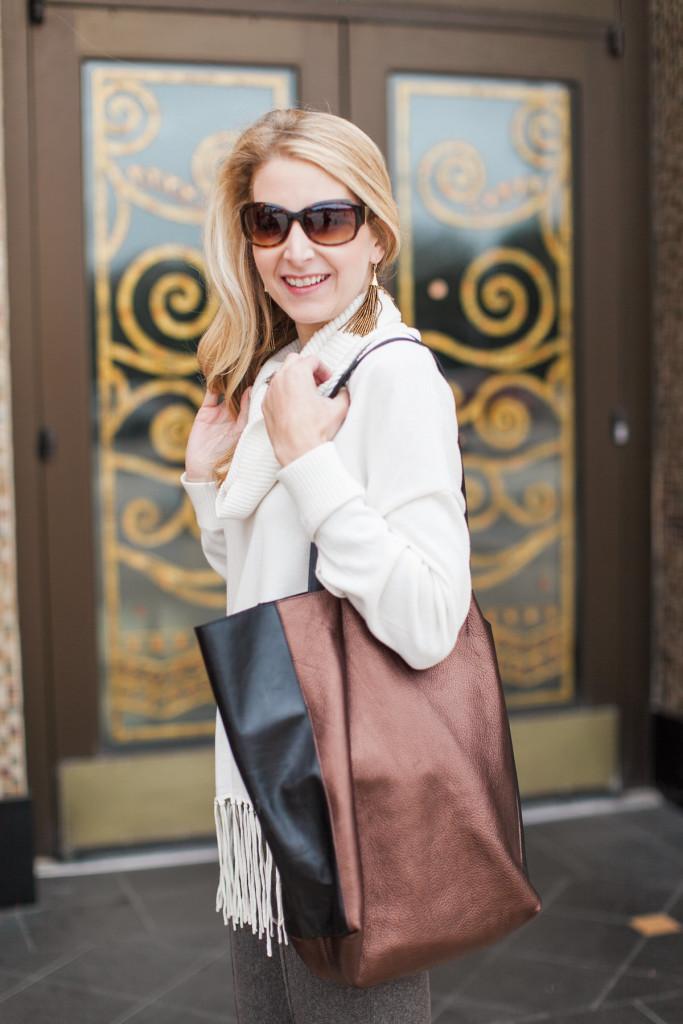 marais bag, august california, paris, marais district, dallas fashion blogger
