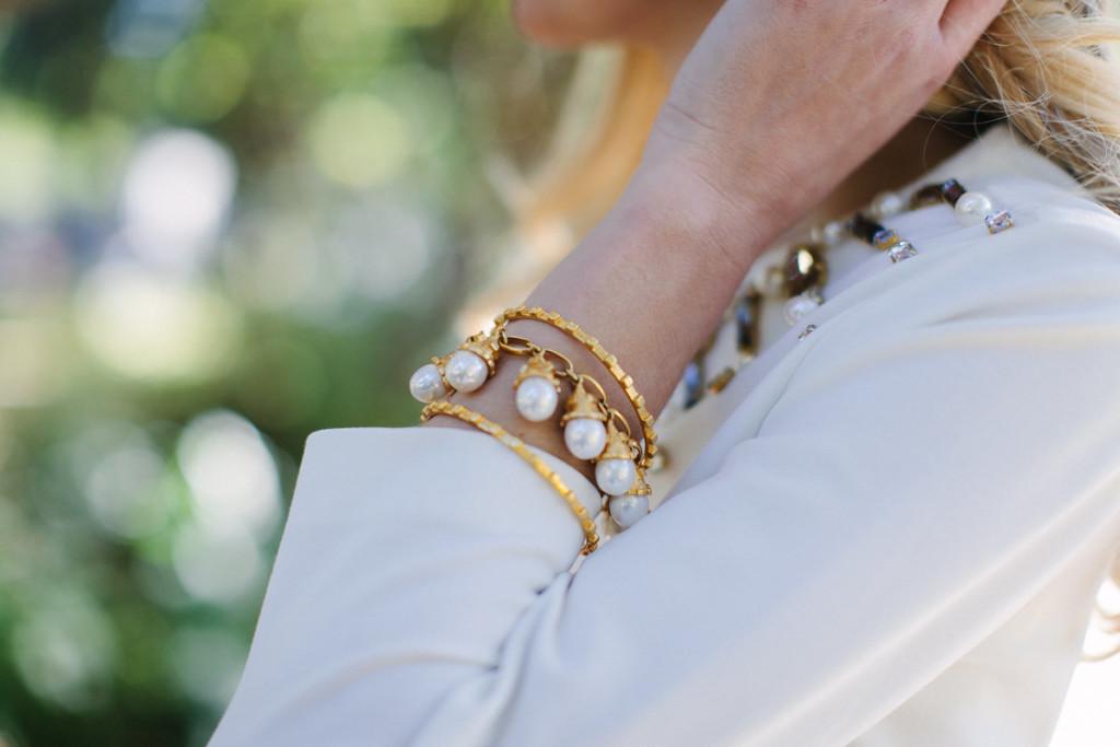 julie vos, dallas fashion blogger, gift for her, boticelli bracelet