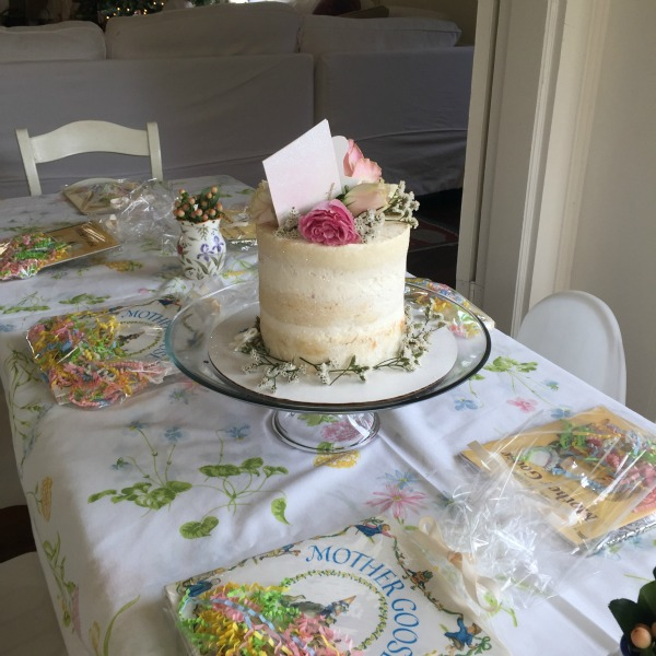 cade's cakes