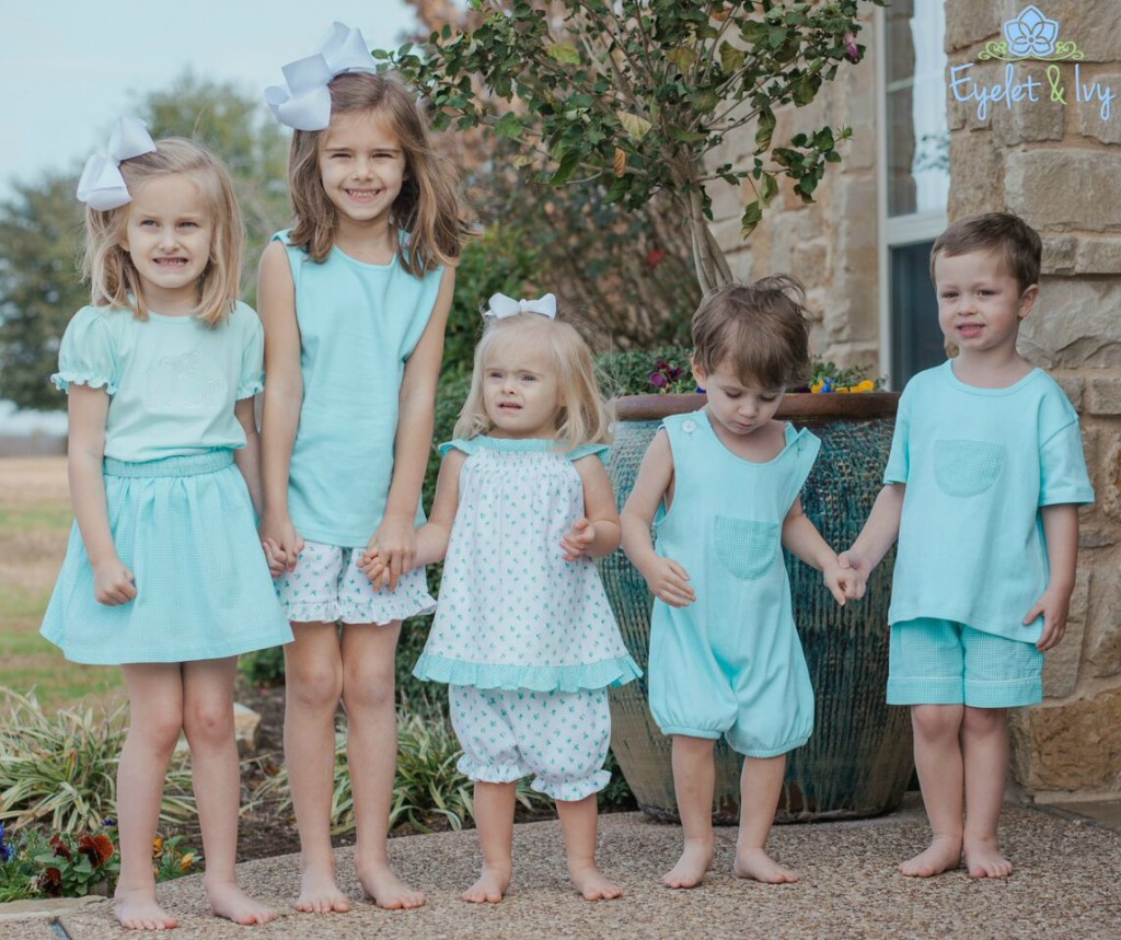eyelet and ivy, dallas blogger, classic children's clothing