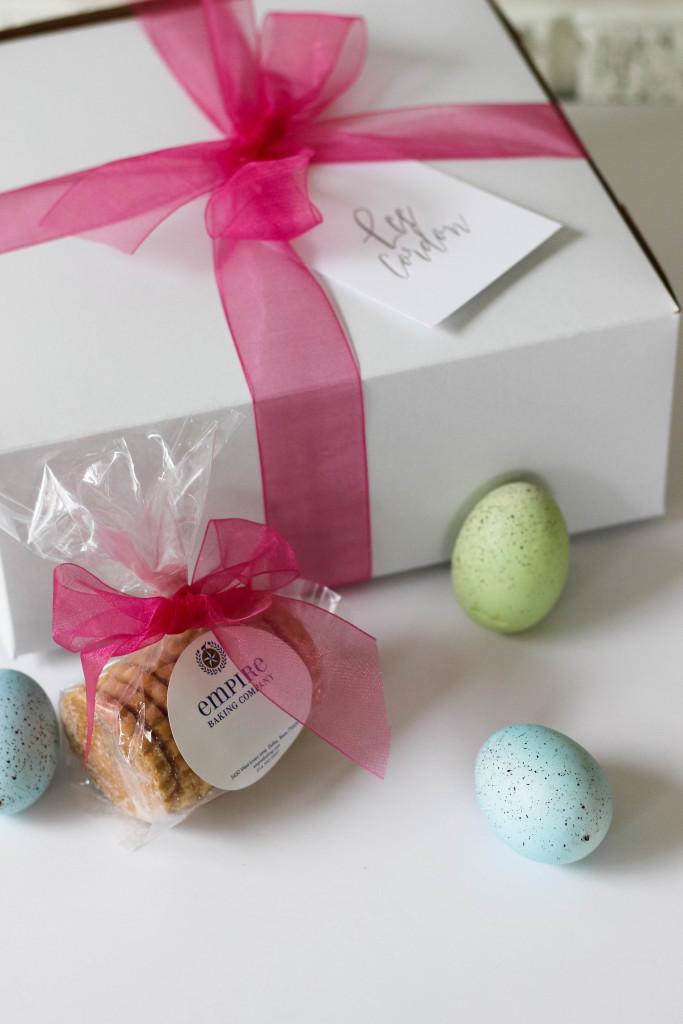 empire baking company, dallas bakery, dallas blogger, gourmet gift