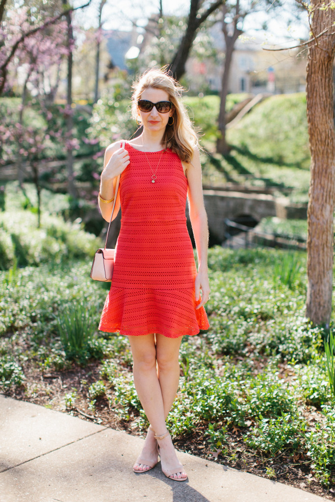 loft, dallas blogger, love loft, stephanie drenka, easter dress, spring dress