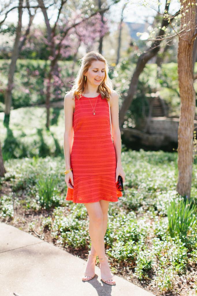 loft, dallas blogger, love loft, stephanie drenka, easter dress