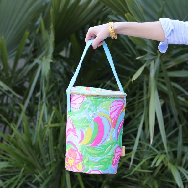 lilly cooler