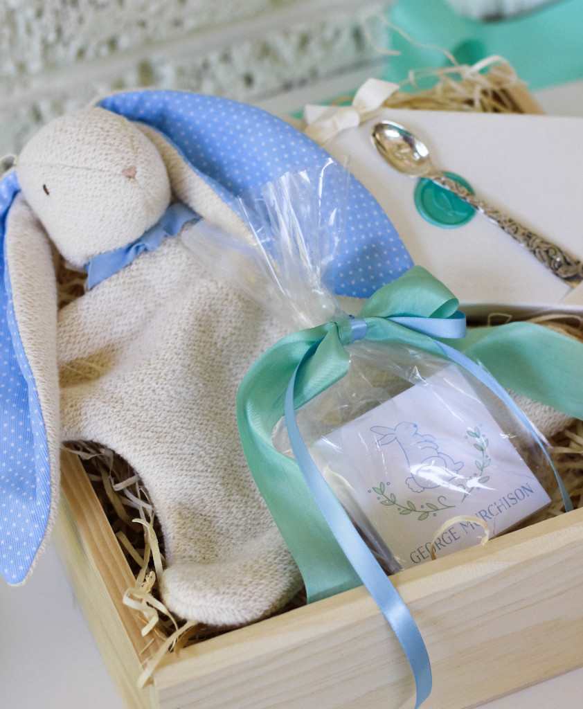 heirloom baby gift, keepsake baby gift