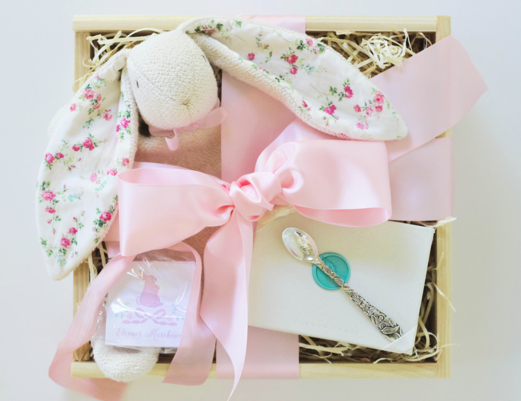 heirloom baby gift, keepsake baby gift, baby girl gift,