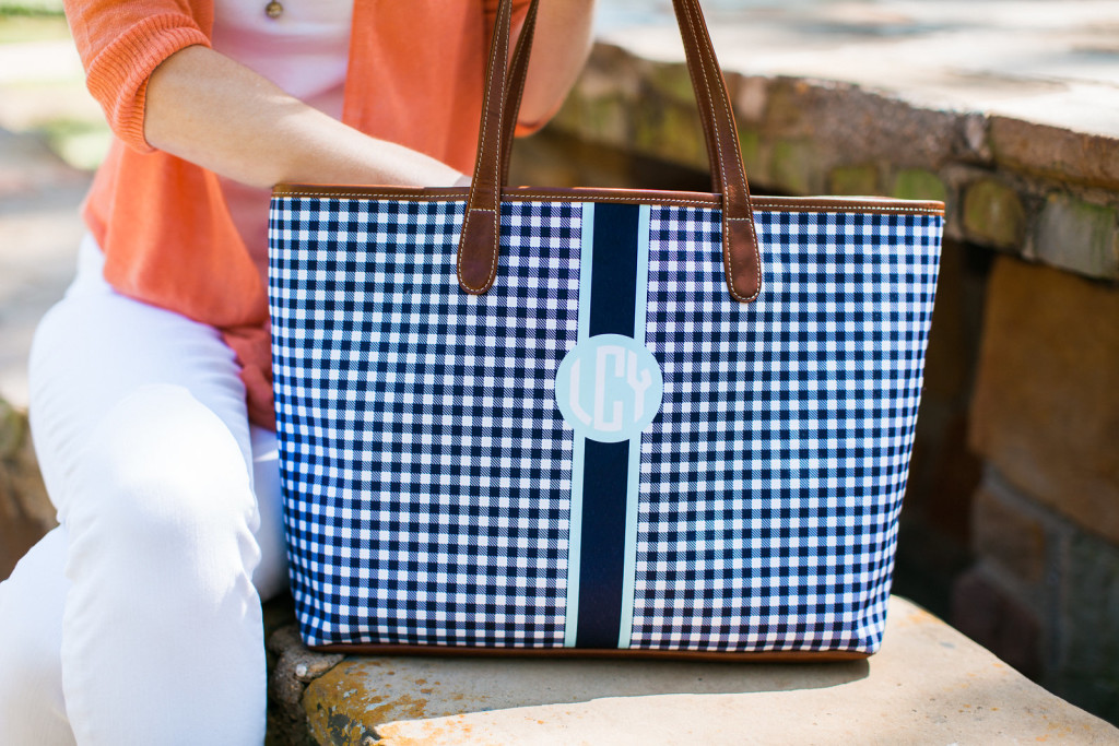 barrington gifts, st. anne's tote,
