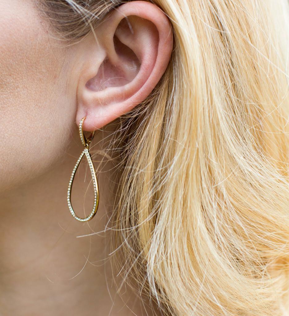 nadri earrings nordstrom