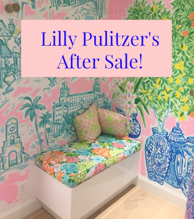 Lilly Pulitzer's
