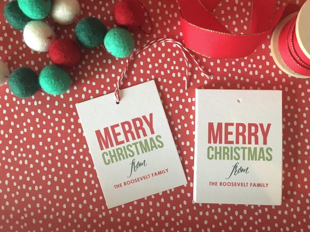 joy creative shop tags