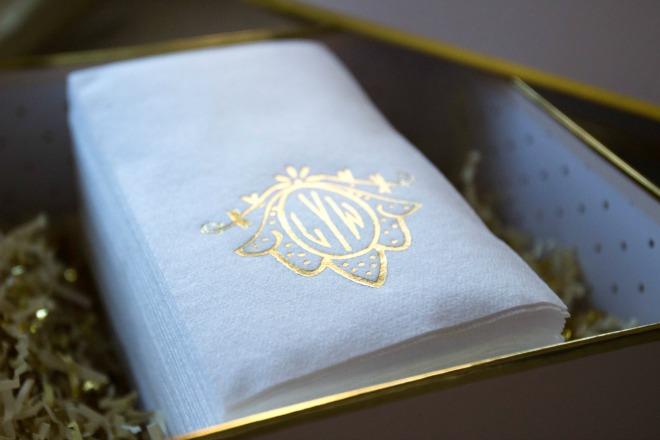 linun-napkins