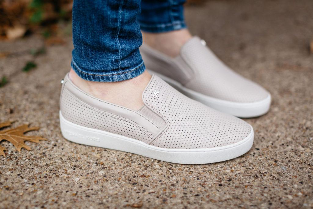 michael kors keaton shoes