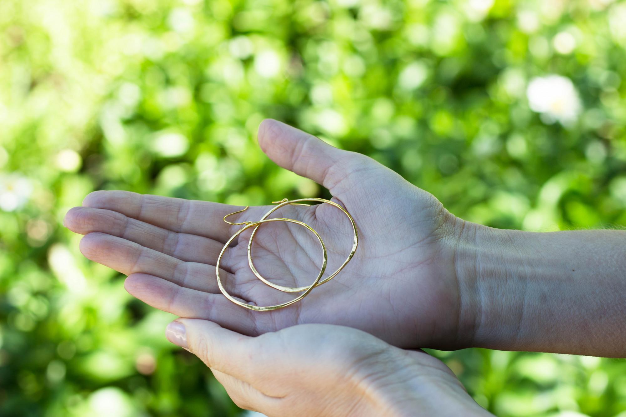 gorjana jewelry gift