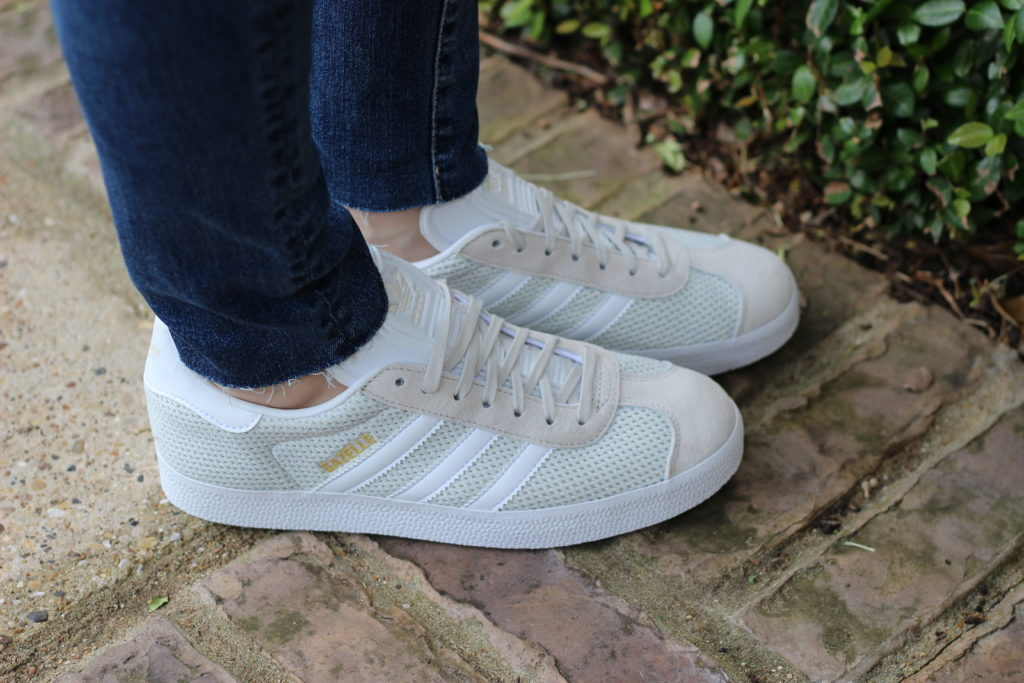 first rate 17b3e a620b Adidas Gazelle Sneakers – 59 (79 after sale)