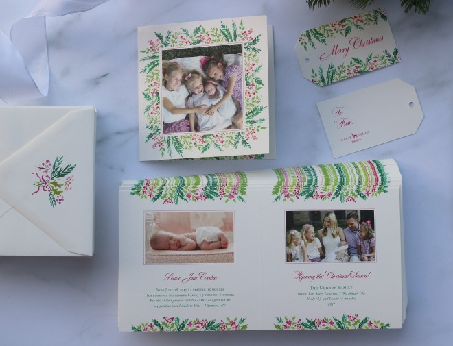 Easy Christmas Cards Designs.Elegant And Easy Christmas Cards With Dixie Design