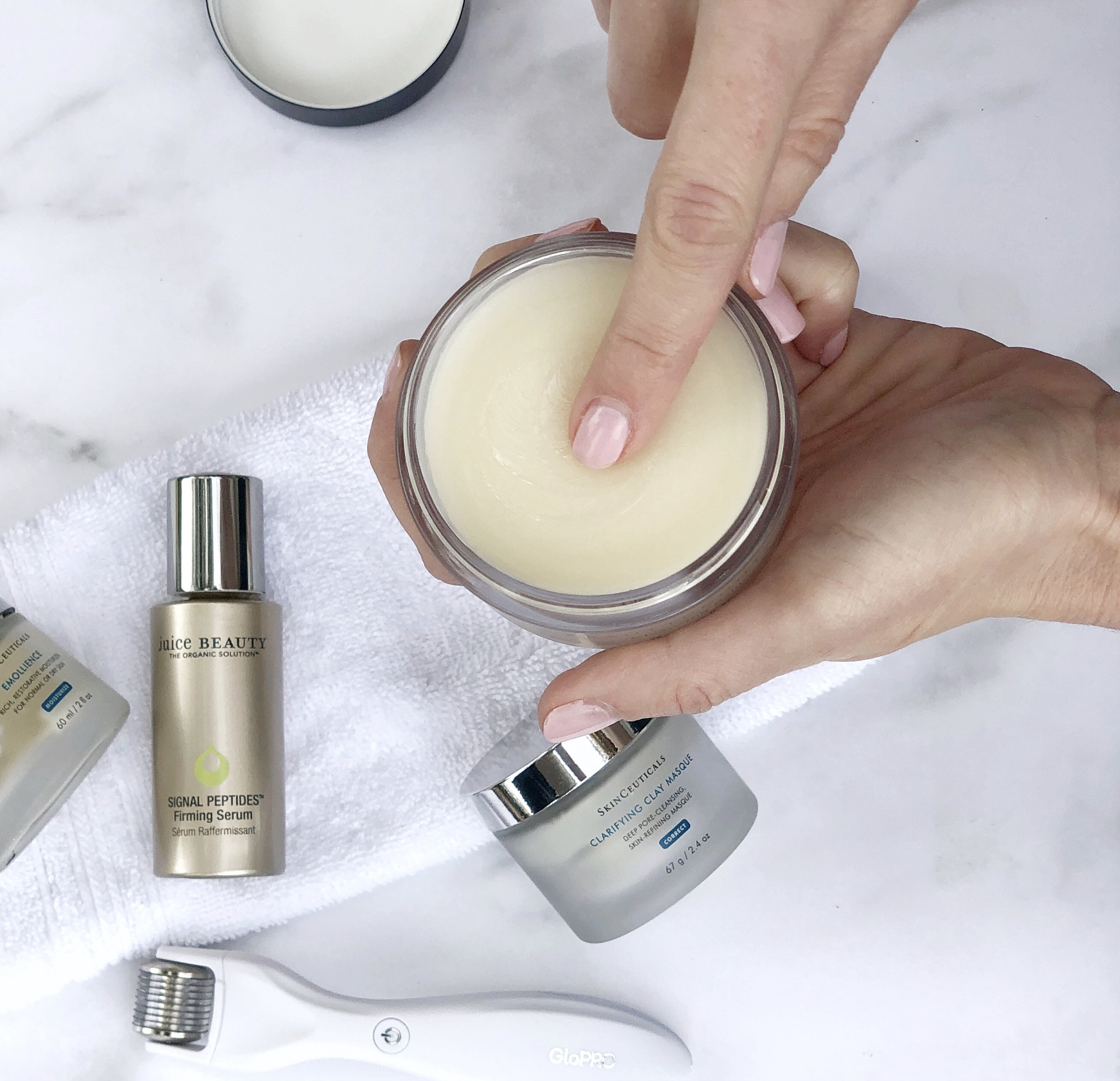 beautycounter's cleansing balm