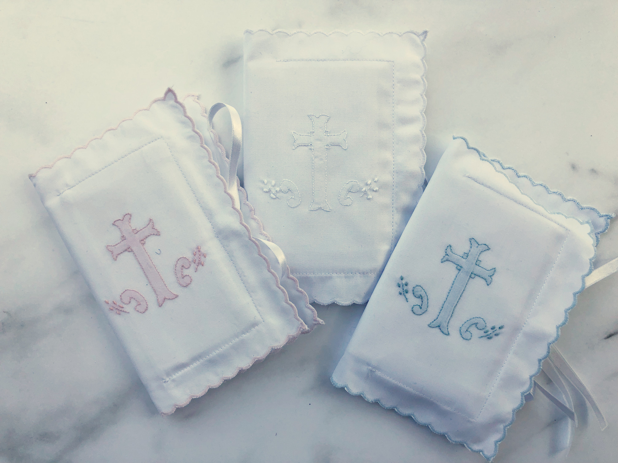 baby baptism bible