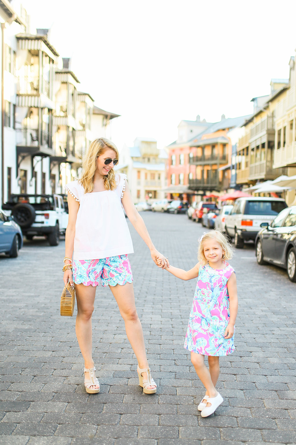52d3b23275ee22 Four Classic Pieces to Shop in the Lilly Pulitzer After Sale