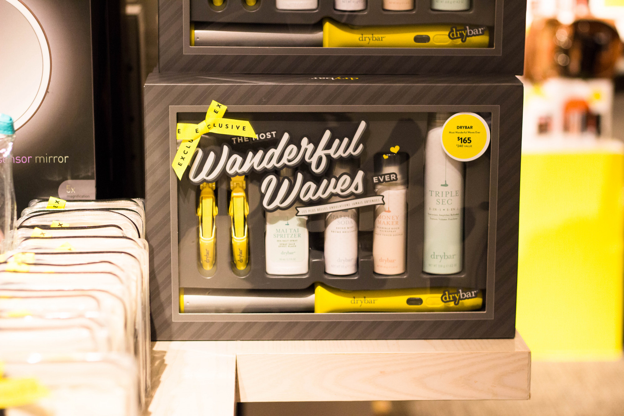 drybar value set