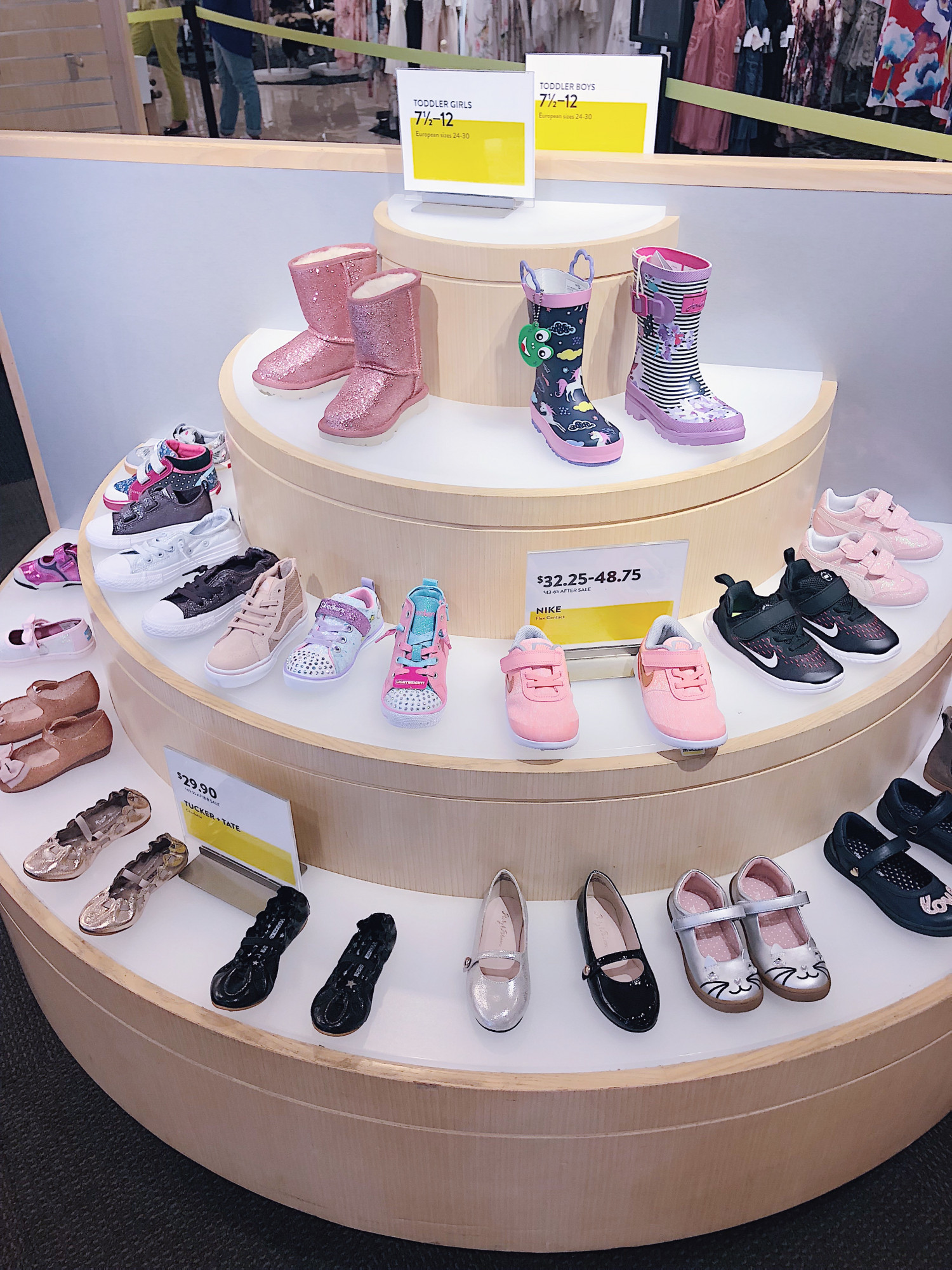 girls shoes nordstrom anniversary sale