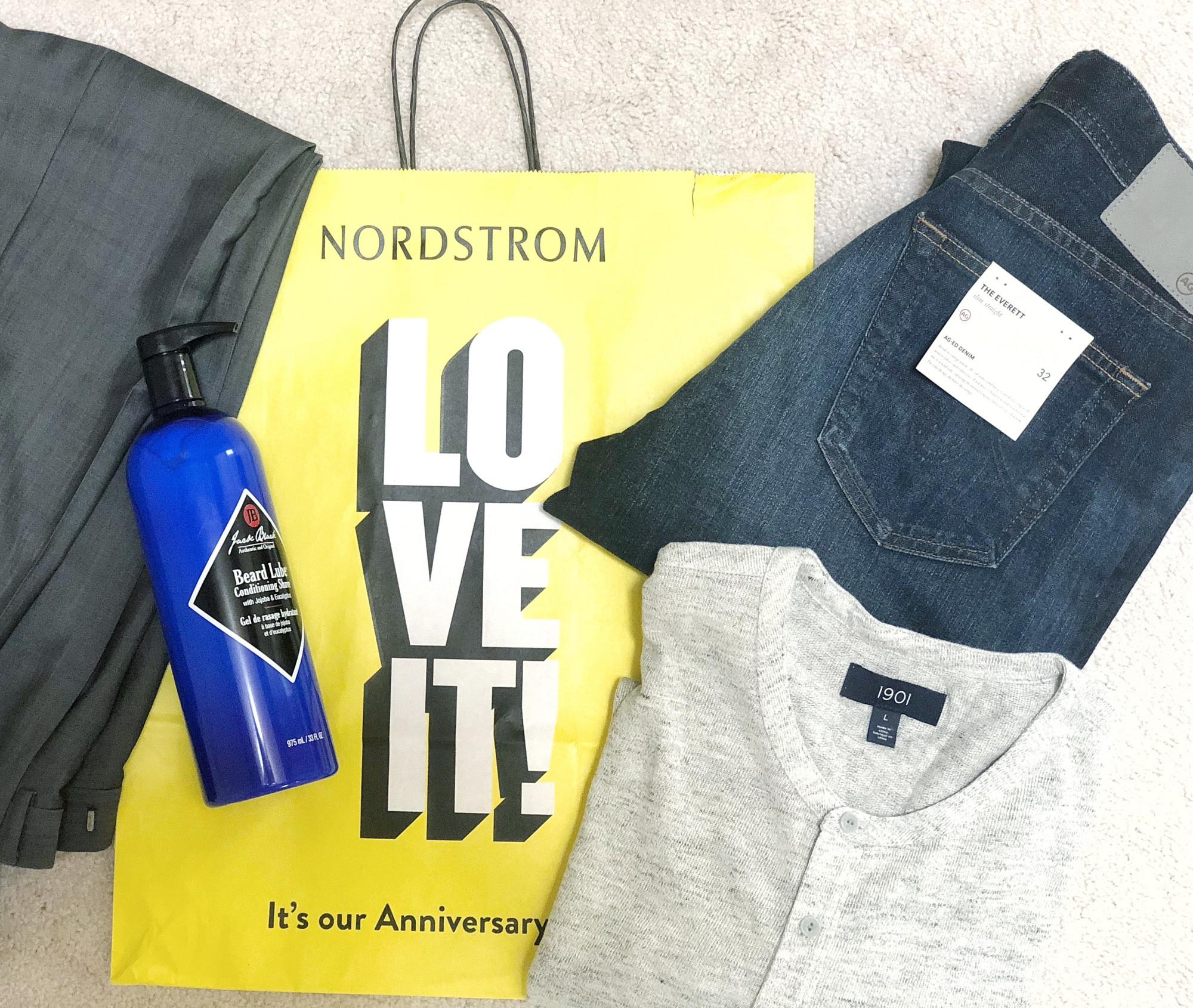 nordstrom men's