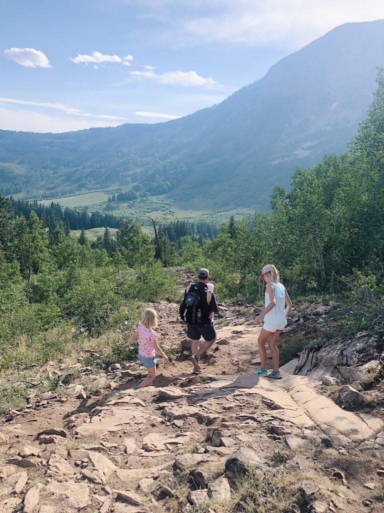 judd falls hiking