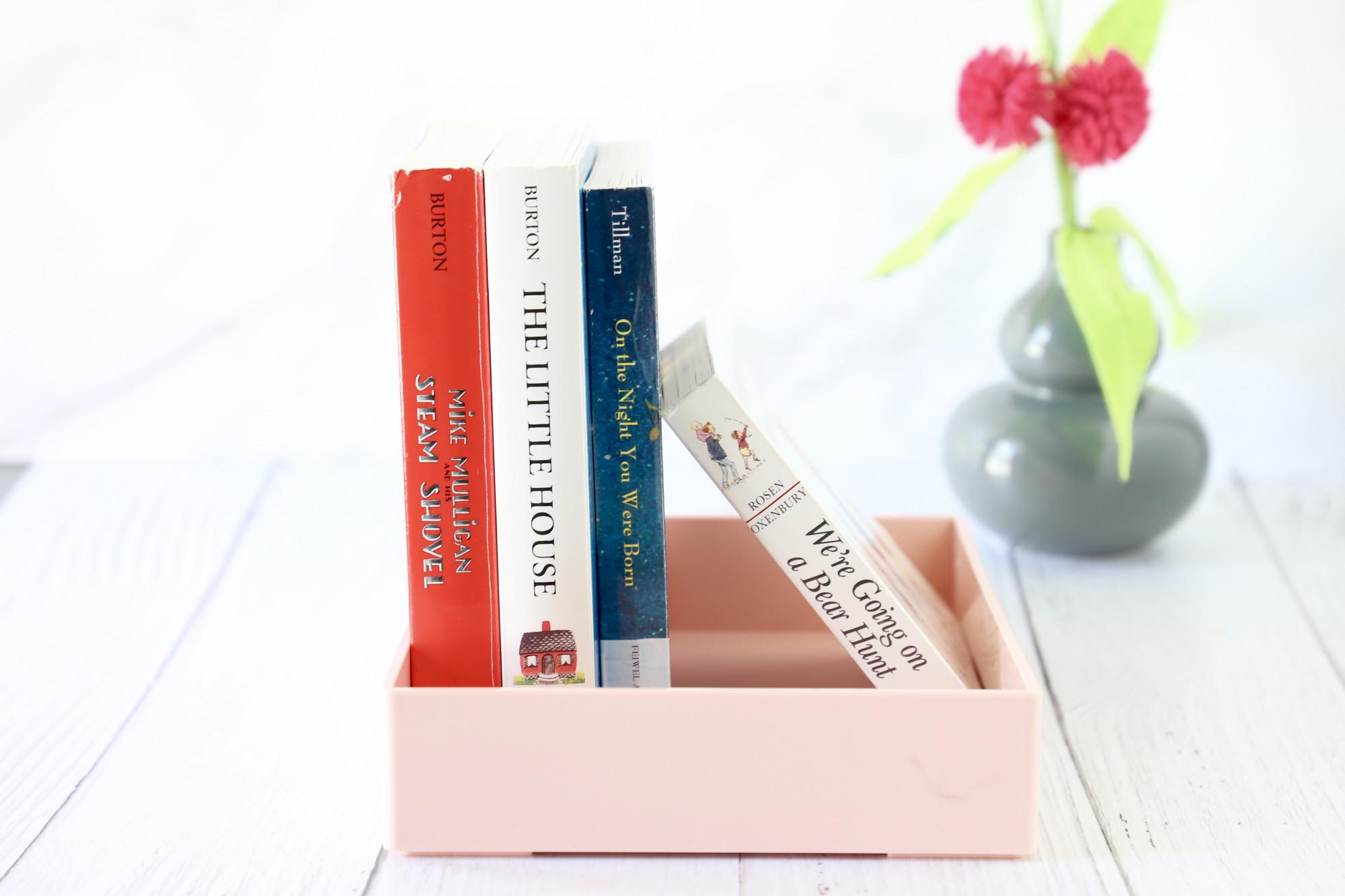 Board books for the NICU