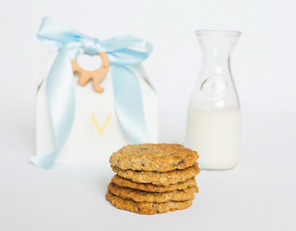 miracle milkookies