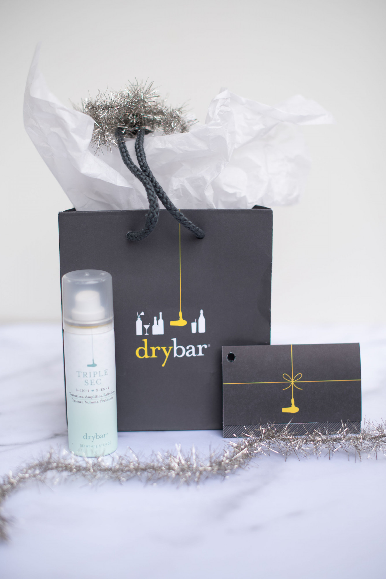 DryBar Giftcard