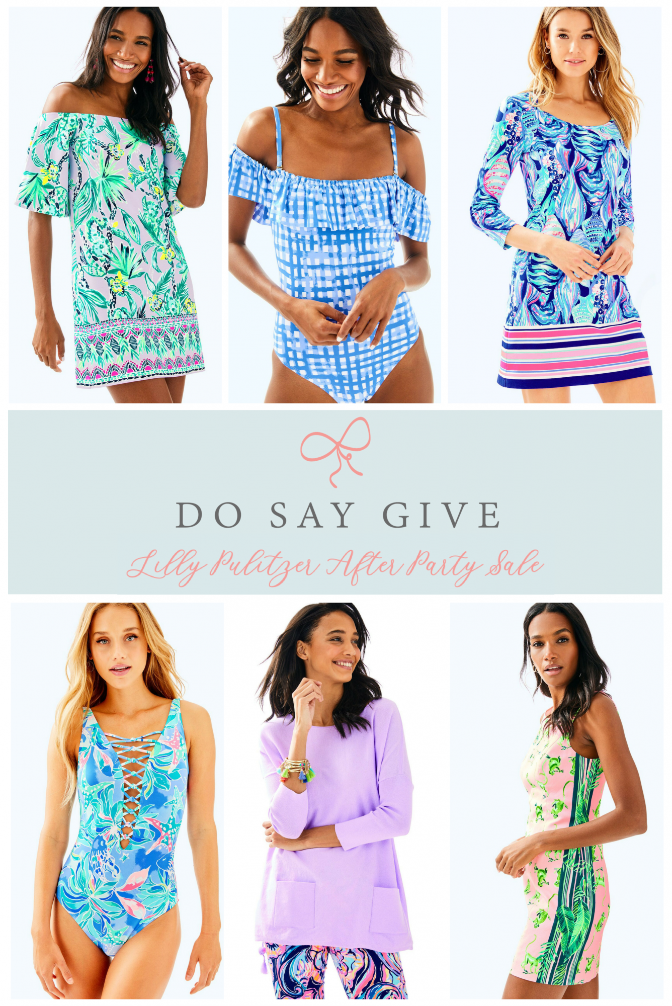 7c341eff1a52ff Everything You Need to Know about the Lilly Pulitzer After Sale!