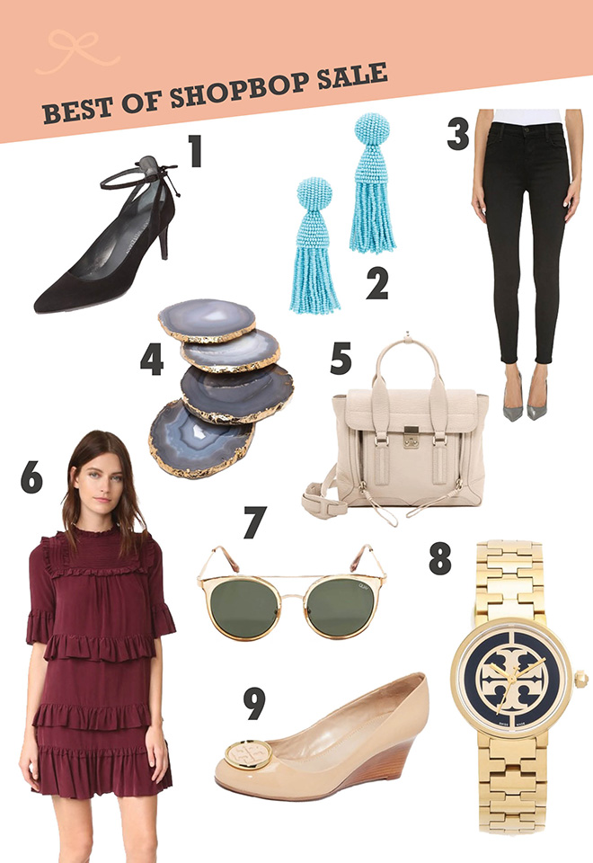 cd0e6e6b8 My Picks From the ShopBop Sale!   Do Say Give