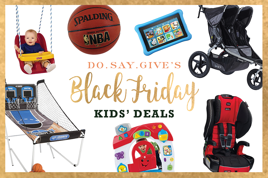 Black Friday Deals For Babies And Kids
