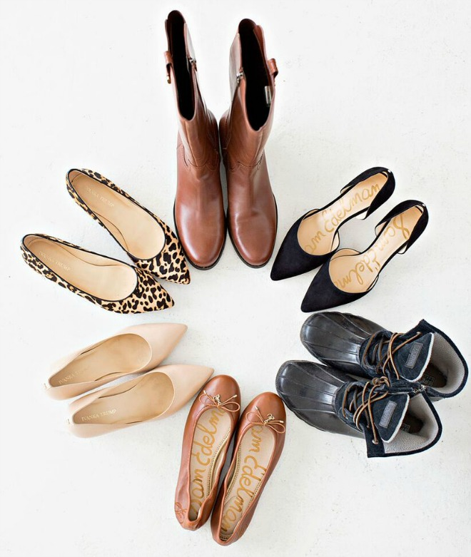 db32983a0c4b70 I m thrilled to partner with Nordstrom today to share the shoes in my fall  rotation right now. These six pairs of shoes take me from day to night and  to ...
