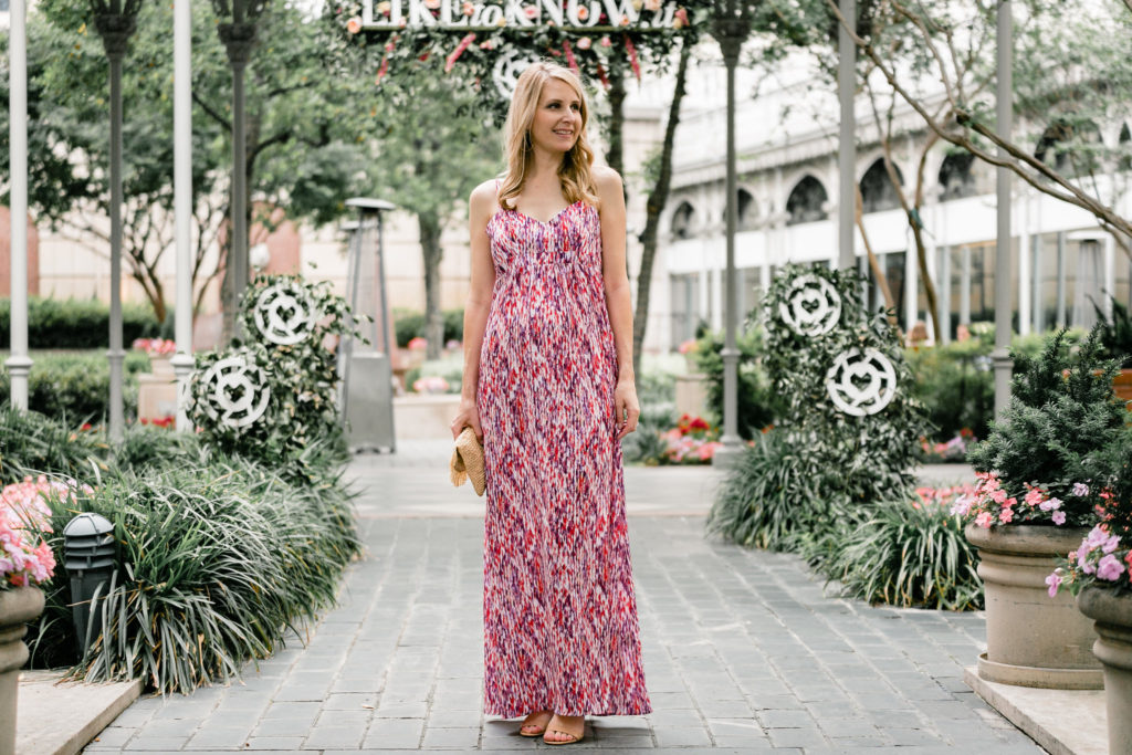 43e4649ea65 So today I m excited to partner with Nordstrom to share 20 of the cutest  maxi dresses for summer (plus six ...